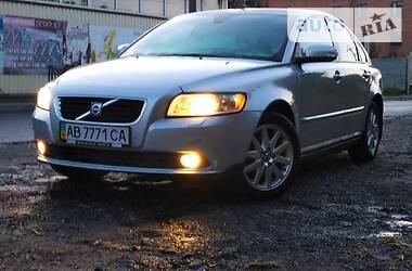 Ціни Volvo S40 Газ / Бензин