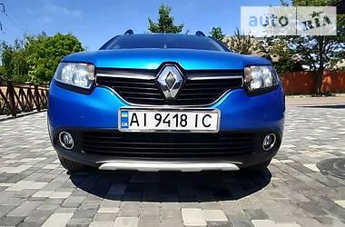 Цены Renault Sandero StepWay Газ / Бензин