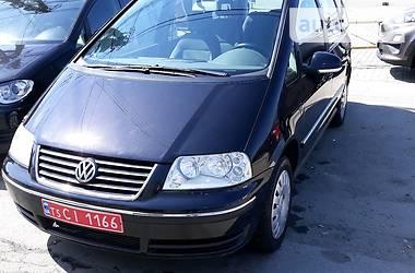 Ціни Volkswagen Sharan Газ / Бензин