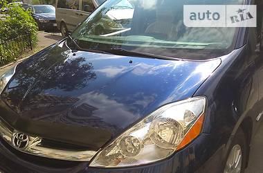 Ціни Toyota Sienna Газ / Бензин