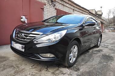 Цены Hyundai Sonata Газ / Бензин