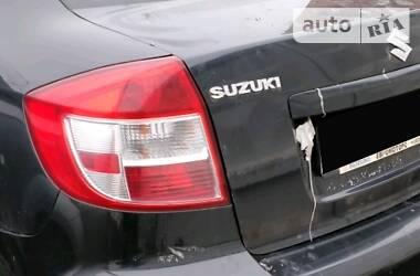 Цены Suzuki SX4 Газ / Бензин