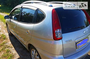 Цены Chevrolet Tacuma Газ / Бензин