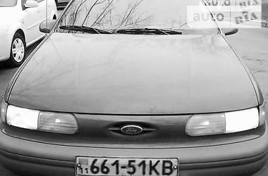 Цены Ford Taurus Газ/бензин