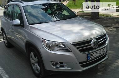 Ціни Volkswagen Tiguan Газ/Бензин
