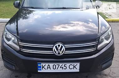 Ціни Volkswagen Tiguan Газ / Бензин