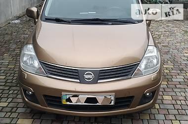 Цены Nissan TIIDA Газ / Бензин