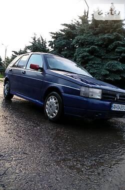 Ціни Fiat Tipo Газ / Бензин