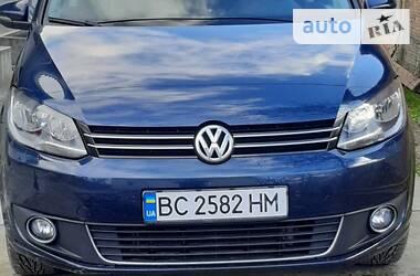 Цены Volkswagen Touran Газ / Бензин