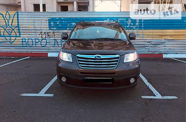 Цены Subaru Tribeca Газ / Бензин