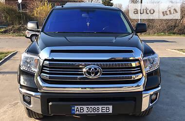 Ціни Toyota Tundra Газ / Бензин