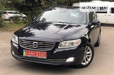 Цены Volvo V70 Газ / Бензин