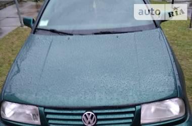 Ціни Volkswagen Vento Газ/Бензин