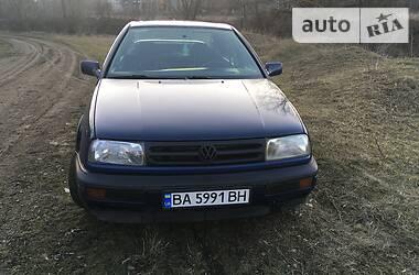 Цены Volkswagen Vento Газ / Бензин