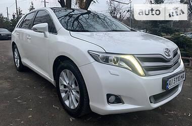 Цены Toyota Venza Газ / Бензин