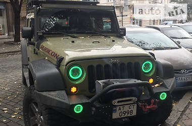 Цены Jeep Wrangler Газ / Бензин
