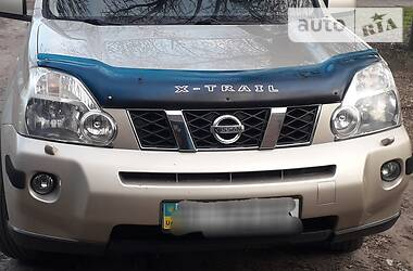 Цены Nissan X-Trail Газ / Бензин