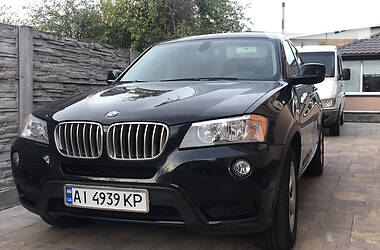 Цены BMW X3 Газ / Бензин