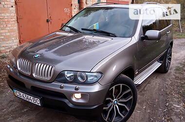 Цены BMW X5 Газ / Бензин