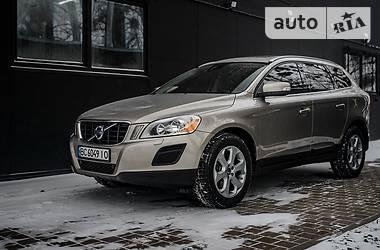 Ціни Volvo XC60 Газ / Бензин