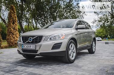 Цены Volvo XC60 Газ / Бензин
