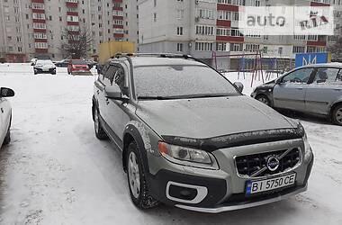 Цены Volvo XC70 Газ / Бензин