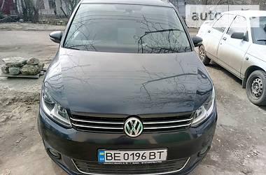 Ціни Volkswagen Touran Газ метан