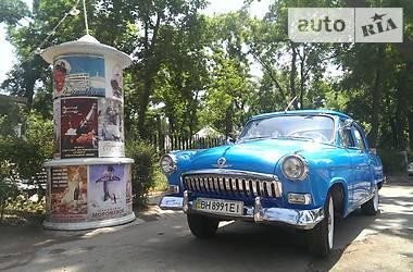 Продажа бу ГАЗ 21 на базарі авто