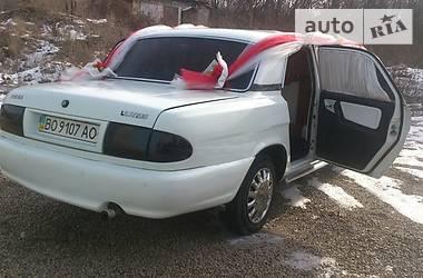 ГАЗ 21  2002