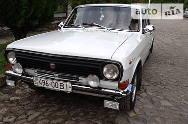 ГАЗ 2401  1977