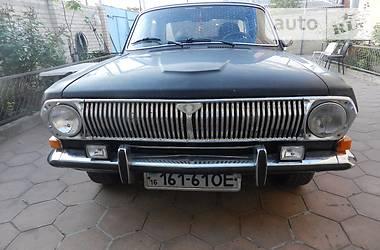 ГАЗ 2401  1988