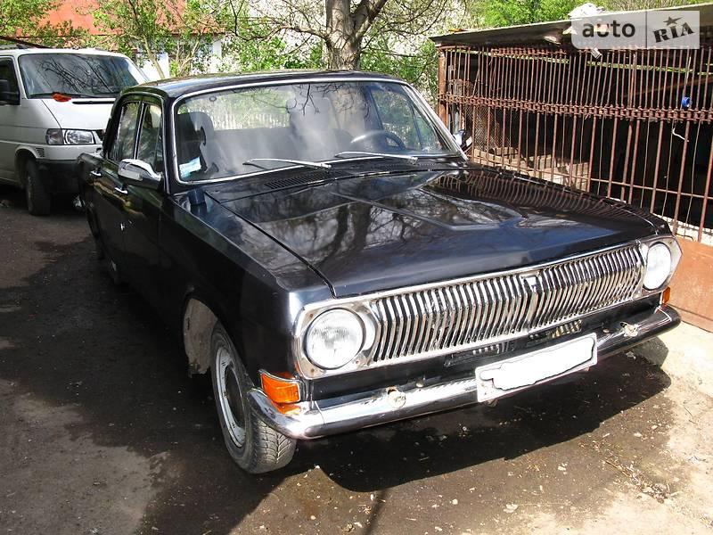 ГАЗ 2401 1978 года