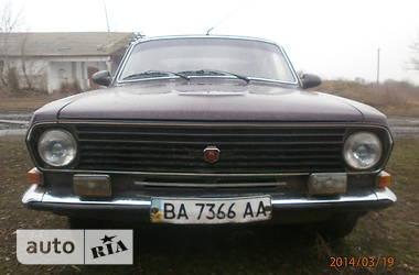 ГАЗ 2410  1986