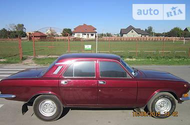 ГАЗ 2410  1978