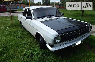 ГАЗ 2410  1993
