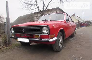 ГАЗ 2410  1991