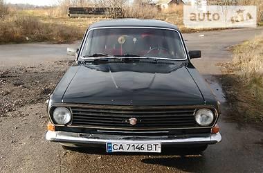 ГАЗ 2410  1988