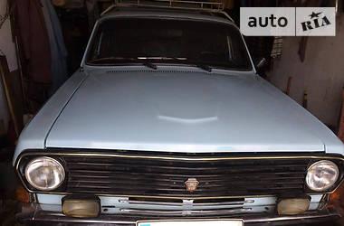 ГАЗ 2410  1987