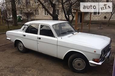 ГАЗ 2410 СССР 1988