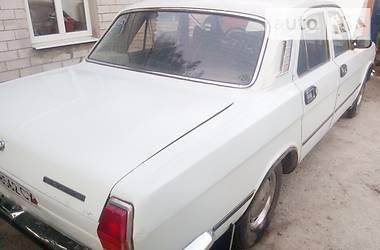 ГАЗ 2410 2410 1989