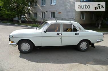 ГАЗ 2410  1982