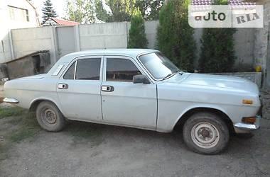ГАЗ 2410 ViP LonG 1987