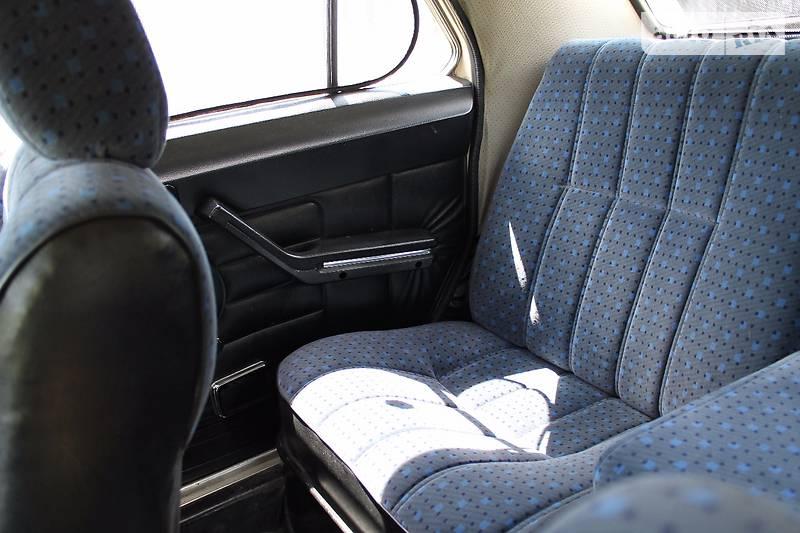 ГАЗ 2410 1989 года