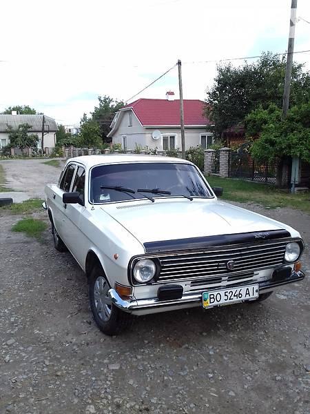 ГАЗ 2410 1989 року