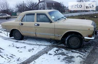 ГАЗ 2410  1989
