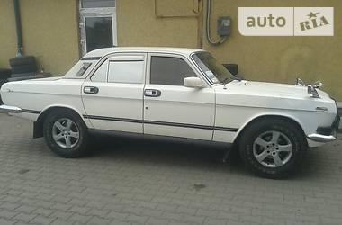 ГАЗ 2410 2.3 1991