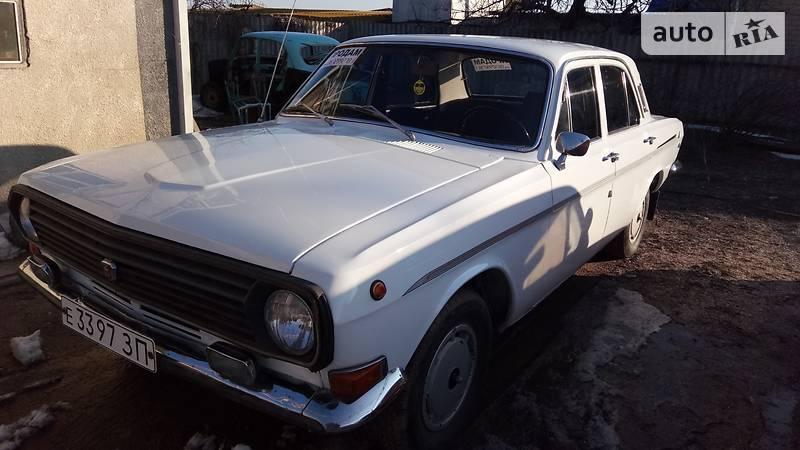 ГАЗ 2410 1985 года