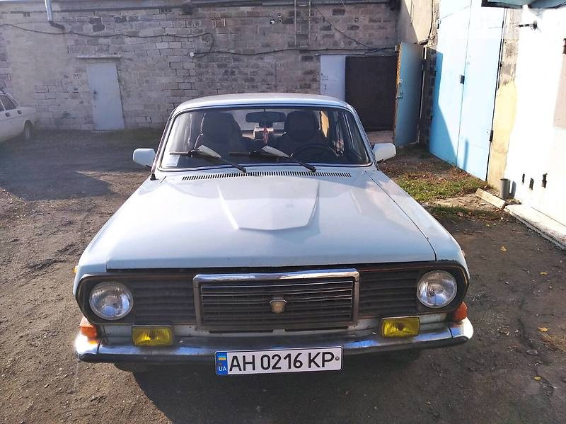 ГАЗ 2411