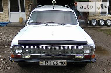 ГАЗ 2412   1990