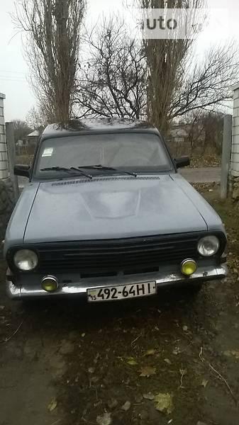 ГАЗ 2417 1988 року